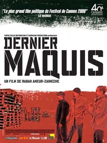 Poster of Dernier maquis