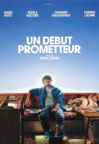 Poster of Un début prometteur