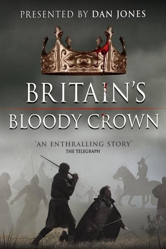 Poster of Britain's Bloody Crown