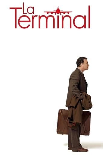 Poster of La terminal