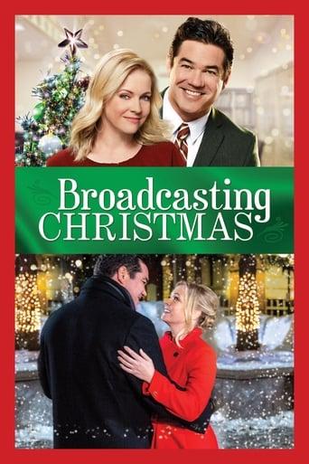 Poster of Broadcasting Christmas