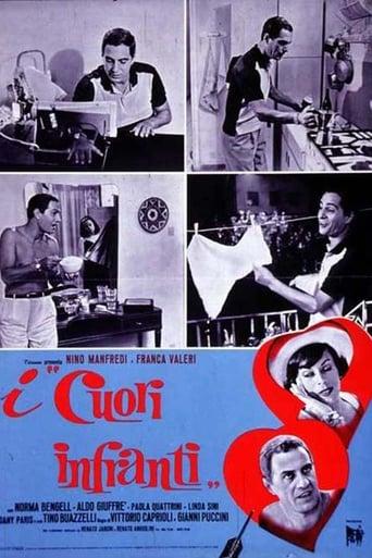 Poster of I cuori infranti