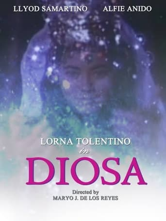 Poster of Diosa