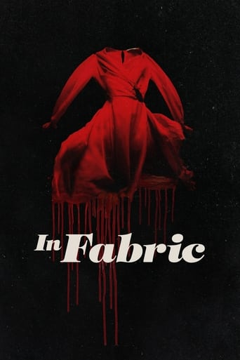 Poster of In Fabric