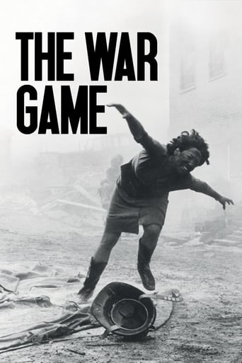 Poster of The War Game