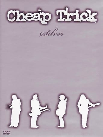 Poster of Cheap Trick: Silver