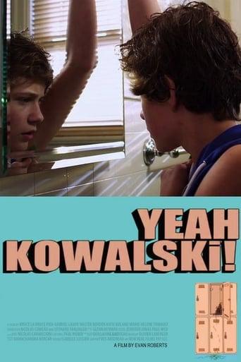Poster of Yeah Kowalski!