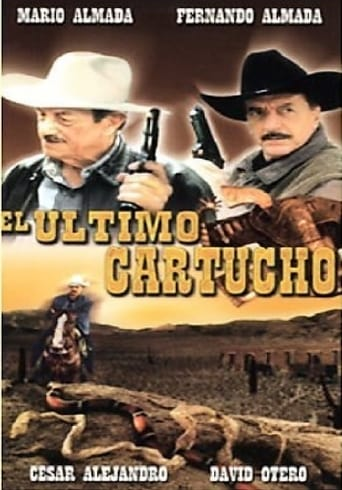 Poster of El último cartucho