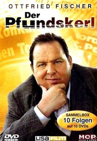 Poster of Der Pfundskerl