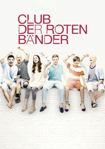 Poster of The Red Band Society