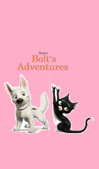Poster of Bolt's Adventures