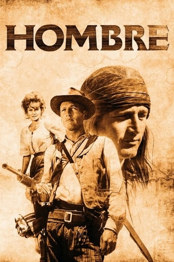Poster of Hombre