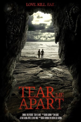 Poster of Tear Me Apart