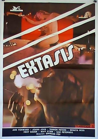 Poster of Ekstase - Der Prozeß gegen die Satansmädchen