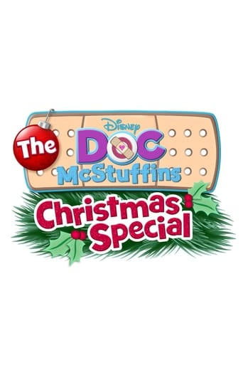 The Doc McStuffins Christmas Special poster