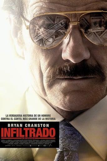 Poster of Infiltrado