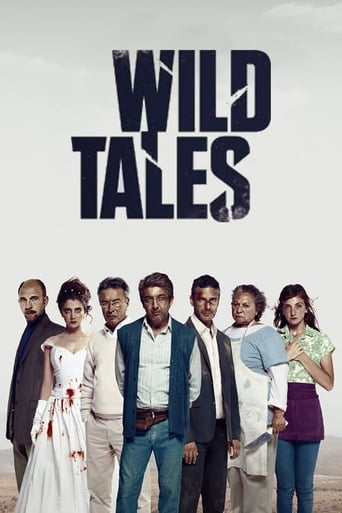 Poster of Wild Tales