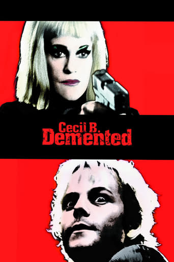 Poster of Cecil B. Demented