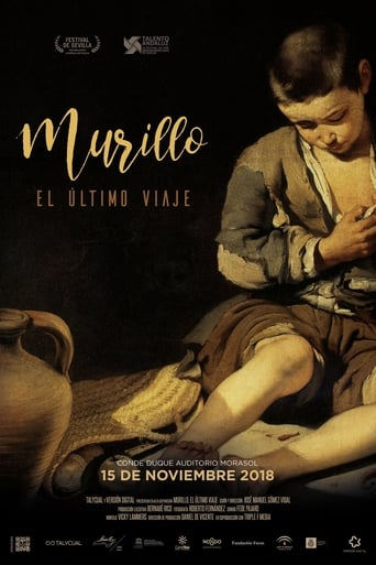 MURILLO: EL ULTIMO VIAJE - ARTE