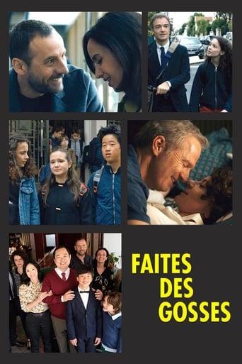 Poster of Faites des gosses