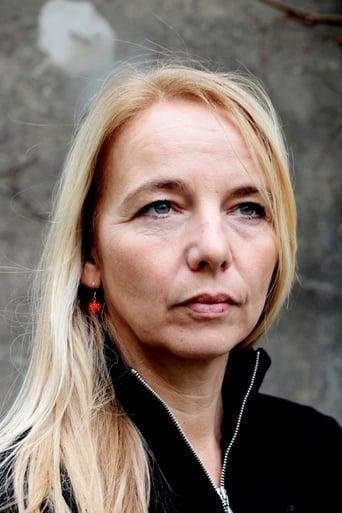 Image of Petrine Agger