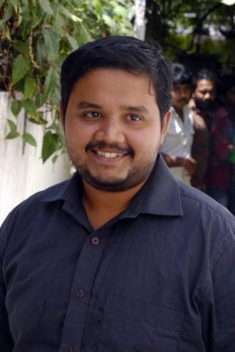 Image of Praveen Prem