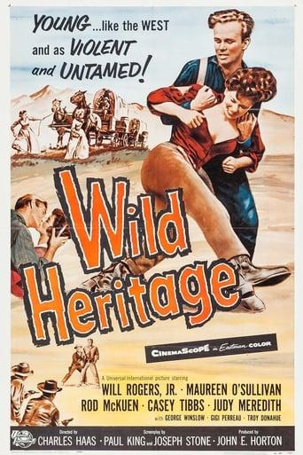 Poster of Wild Heritage