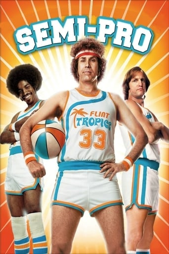 Poster of Semi-Pro