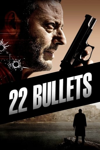 Poster of 22 Bullets