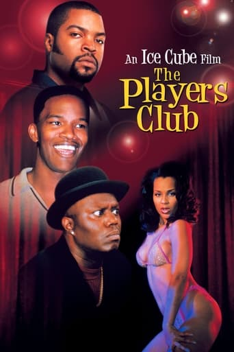 Poster of The Players Club