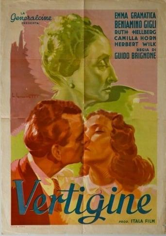 Poster of Vertigine