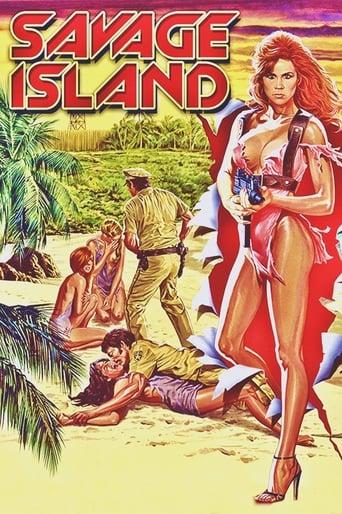 Poster of Savage Island