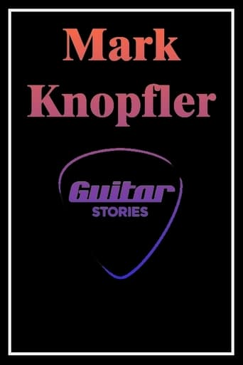 Poster of Mark Knopfler: Guitar Stories