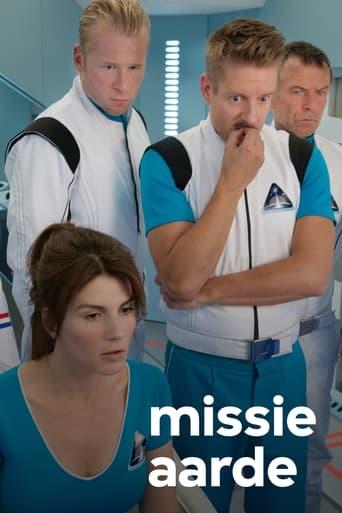 Poster of Missie Aarde