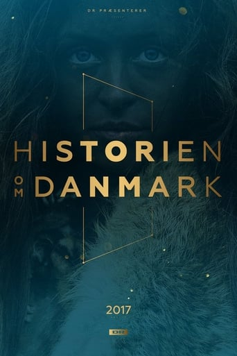 Poster of The History of Denmark