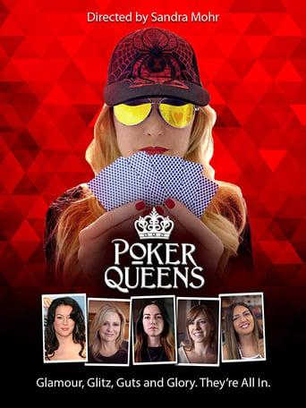 Poster of Poker Queens