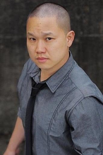 Image of Marcus Sim