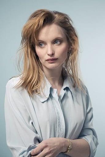 Image of Julia Bache-Wiig