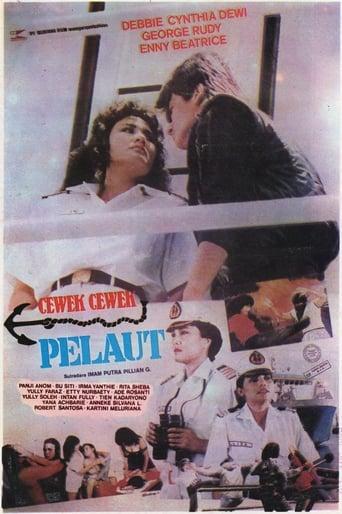 Poster of Cewek-cewek Pelaut