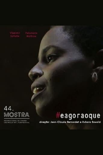 Poster of #eagoraoque