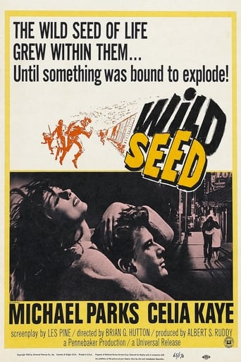 Poster of Wild Seed