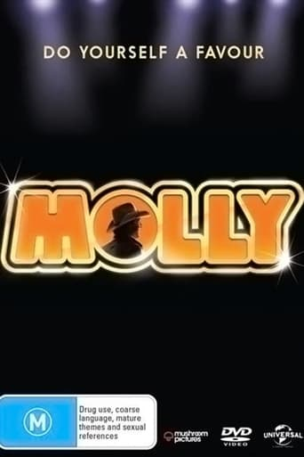 Poster of Molly