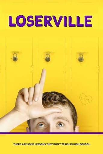 Poster of Loserville