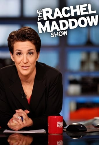 Play The Rachel Maddow Show