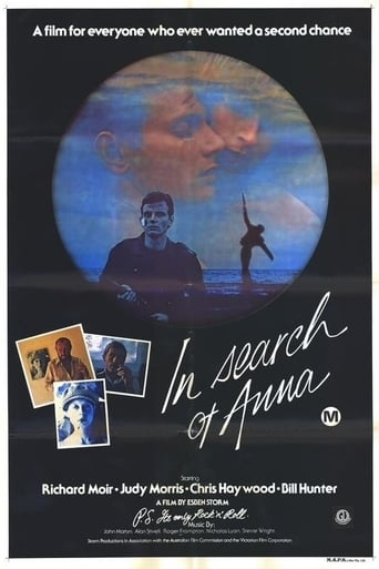 Poster of In Search of Anna
