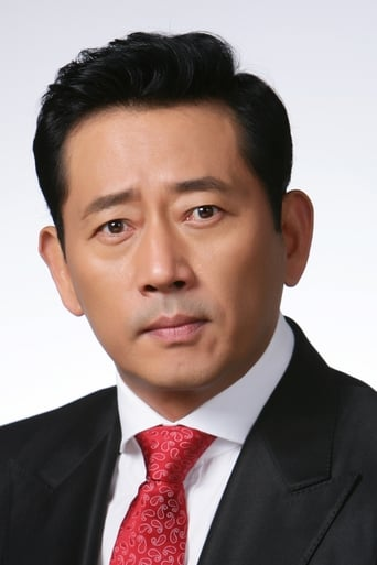 Image of Jun Kwang-ryul