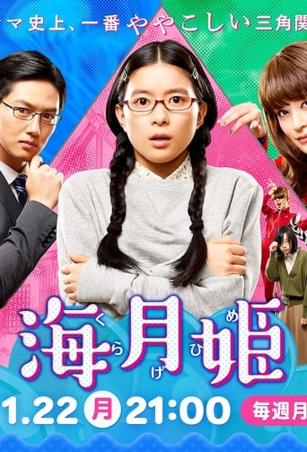 Poster of Kurage Hime