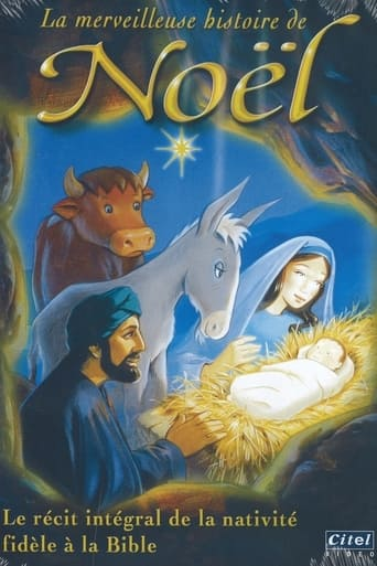 Poster of The Story of Christmas