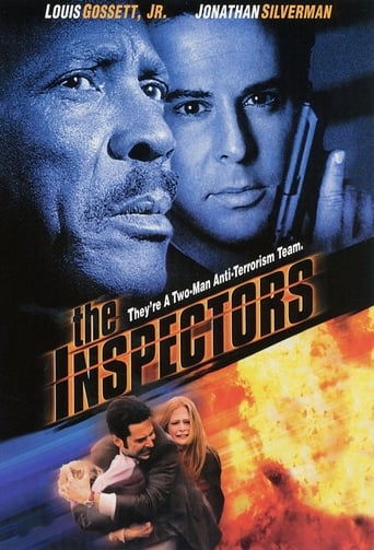 Poster of The Inspectors