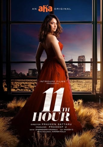 Poster of 11th Hour